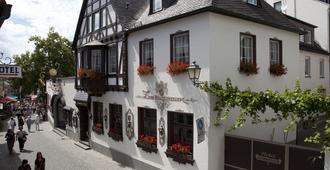 Hotel Felsenkeller - Rüdesheim am Rhein - Gebäude