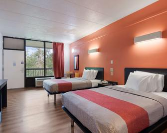 Motel 6 Seaford, DE - Seaford - Спальня