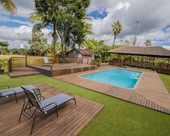 Mashutti Country Lodge - Tzaneen - Pool