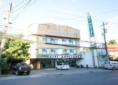 Gv Hotel Dipolog City - Dipolog - Building