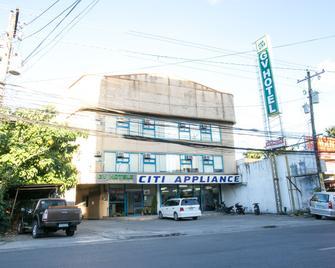 Gv Hotel Dipolog City - Dipólog - Edificio