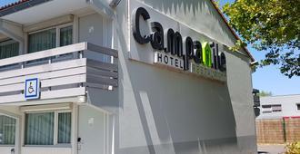 Hotel Campanile Toulouse - Blagnac Aéroport - Blagnac