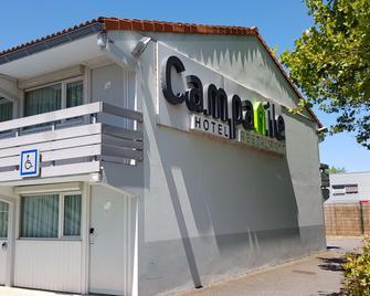 Hotel Campanile Toulouse - Blagnac Aéroport - Бланьяк - Building