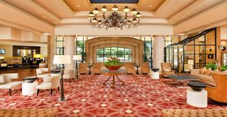 Sheraton Crescent Hotel - פיניקס - לובי
