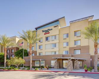 TownePlace Suites by Marriott Phoenix Goodyear - Goodyear - Gebäude