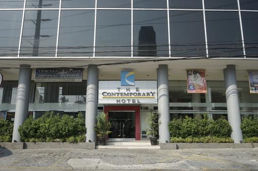 The Contemporary Hotel - Manila - Building
