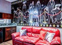Home Inn & Suites Yorkton - Yorkton - Schlafzimmer
