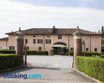 Hotel Santo Stefano - Campagnola Emilia - Building