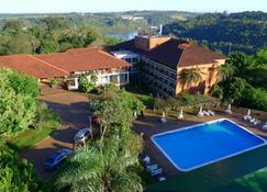 Raices Esturion Hotel - Puerto Iguazú - Piscine