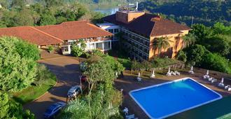 Raíces Esturión Hotel - Puerto Iguazú - Pool