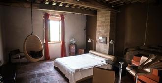 Morelliana 4 Rooms - Scansano - Gebäude