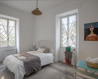 Equilibrì Guest House - Lido di Ostia - Bedroom