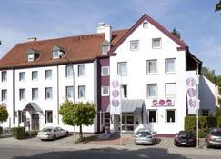 Arthotel Ana Style - Augsburg - Building