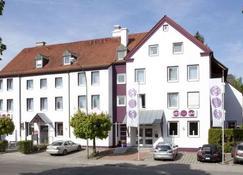 Arthotel ANA Style Augsburg - Augsburg - Gebouw