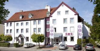 Arthotel ANA Style Augsburg - Augsburg - Building