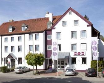 Arthotel ANA Style Augsburg - Augsburg - Gebäude