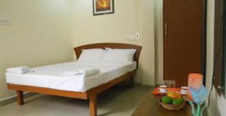 Kek Accommodation - צ'נאי