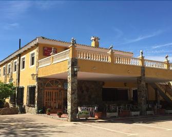 Hostal Atalaya - Bogarra - Building
