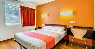Motel 6 Denver - Thornton - Thornton - Bedroom