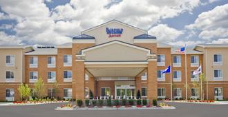Fairfield Inn & Suites by Marriott Milwaukee Airport - Oak Creek