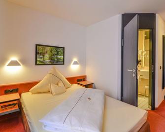 Hotel Lehmeier - Neumarkt in der Oberpfalz - Bedroom