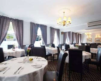 The Chatsworth Hotel - Worthing - Restaurant
