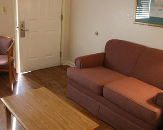 Affordable Suites Of America Gastonia Nc - Gastonia - Living room