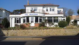 The Braemar - Shanklin - Toà nhà