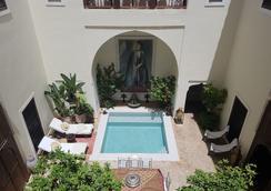 Riad du Ciel - Marrakesh - Pool