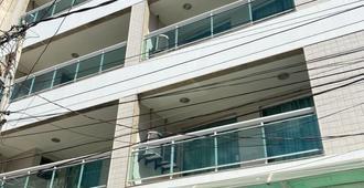 Hostel Pontal Do Duque - Rio de Janeiro - Byggnad