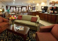 Quality Inn & Suites Waco - Waco - Restaurant