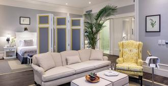 Hotel del Parque - Guayaquil - Living room