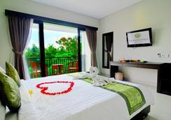 Kamandhani Cottage - Ubud - Bedroom