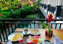Kamandhani Cottage - Ubud - Nhà hàng