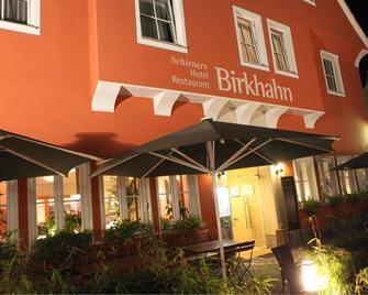 Schiener Hotel-Restaurant - Wemding - Будівля
