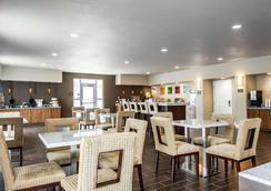 Comfort Suites Woodland - Sacramento Airport - Woodland - Restaurant