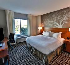 Fairfield Inn and Suites Savannah Midtown
