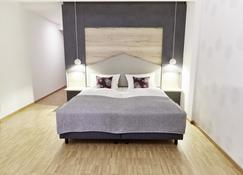 Hotel Falter - Drachselsried - Bedroom