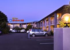 Alpine Motor Inn - Katoomba - Gebäude