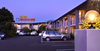 Alpine Motor Inn - Katoomba - Building