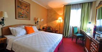 Hotel Cipta 2 - Jakarta - Bedroom