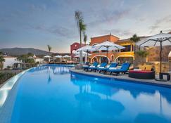 The Residences at Hacienda Encantada - Cabo San Lucas - Piscine
