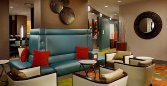 Holiday Inn San Antonio-Riverwalk - סן אנטוניו - טרקלין