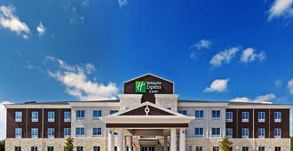 Holiday Inn Express & Suites Killeen - Fort Hood Area - קילין
