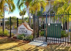Derby Lodge - Дерби - Вид снаружи