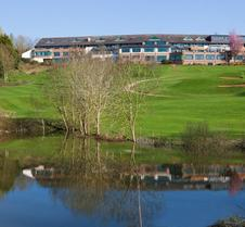 Hellidon Lakes Golf & Spa Hotel