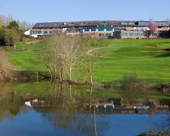 Hellidon Lakes Golf & Spa Hotel - Daventry - Buiten zicht