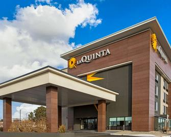 La Quinta Inn & Suites By Wyndham Denver Aurora Medical - Орора - Building