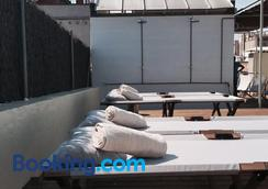 Hostal Argo - Barcelona - Spa