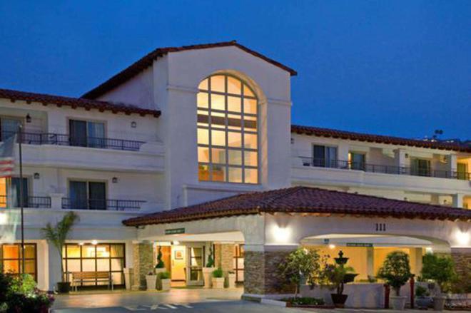 The Volare Ascend Hotel Collection - San Clemente - Edificio